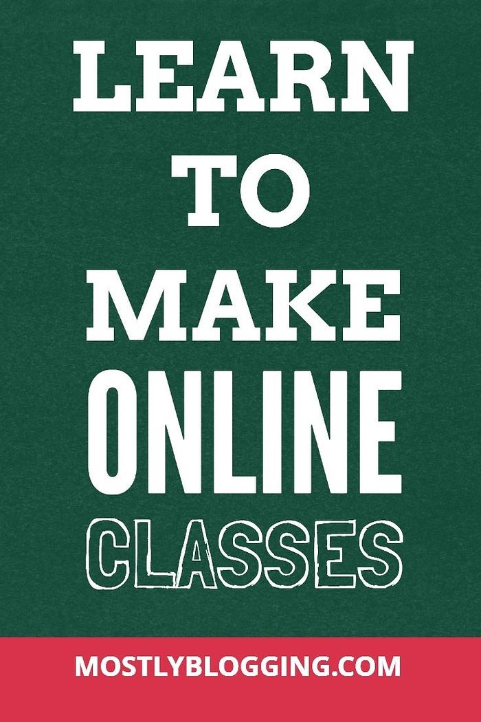 Create Online Course WordPress