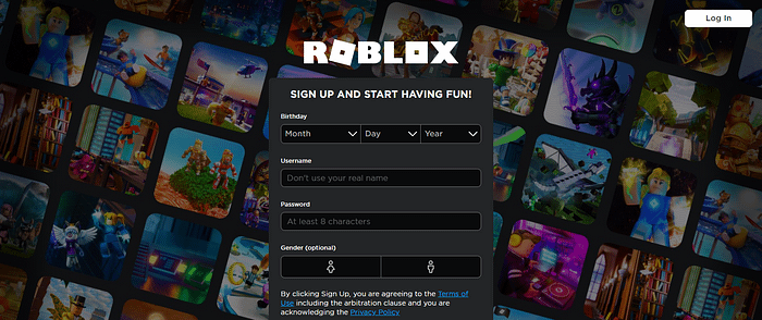 game review site roblox