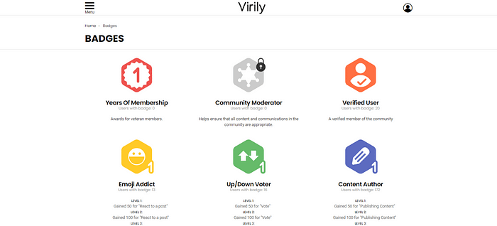 Virily