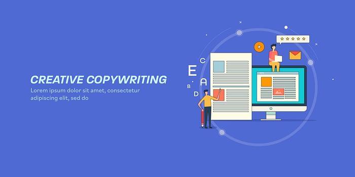 Digital Copywriting