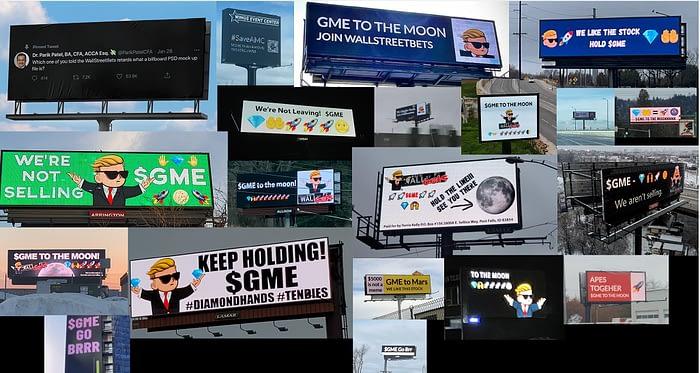 outdoor digital signage