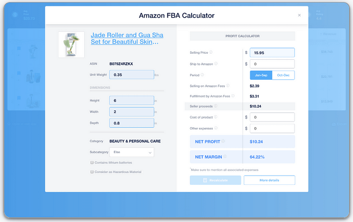best products to sell on amazon fba Amazon sales tracker
