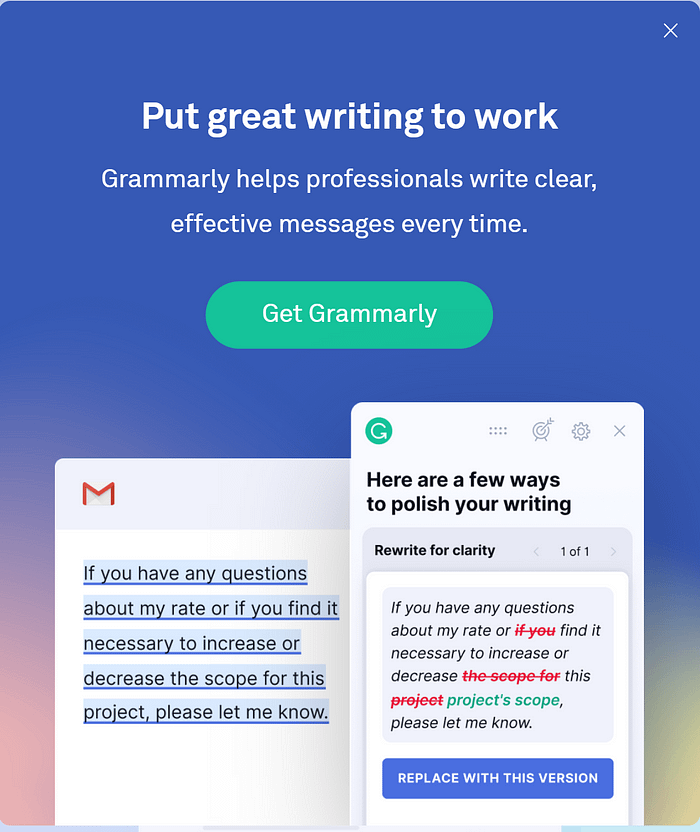 QuilBot review Grammarly