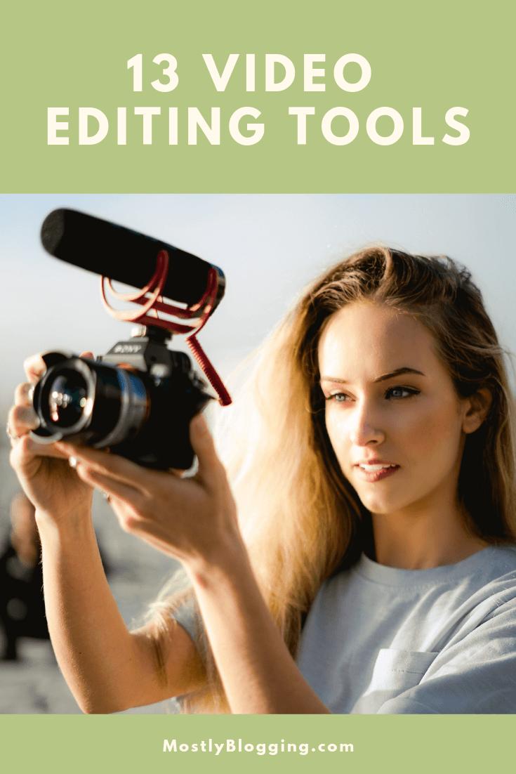 Online Video Tools Best