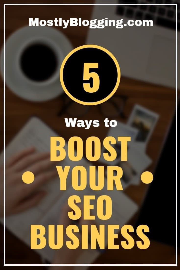 How to Scale Your SEO Business