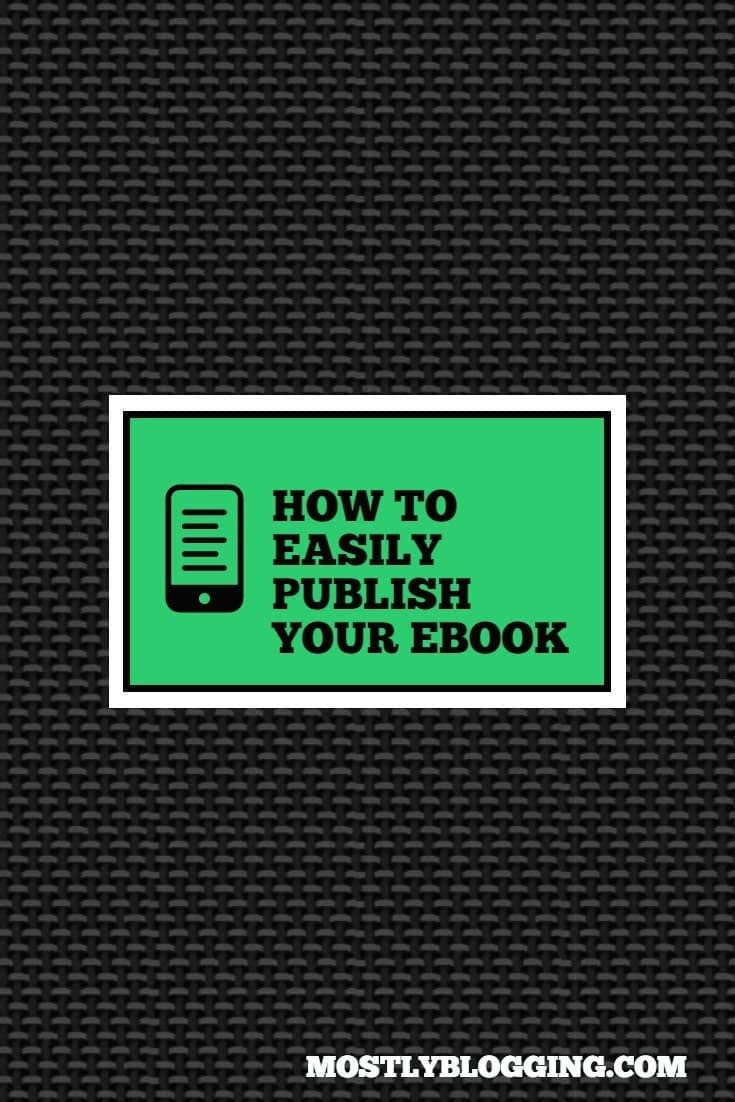 How to Make Easy Money Selling a Book on Amazon