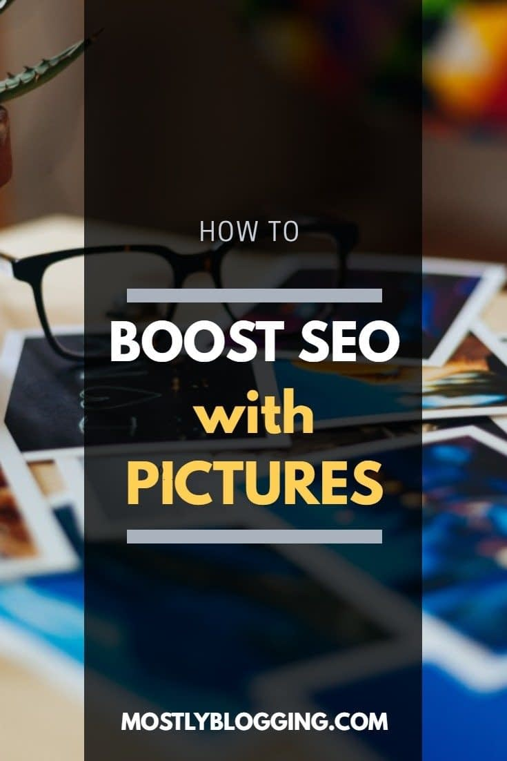 How to Use Visuals to Boost Your SEO, 4 Ways