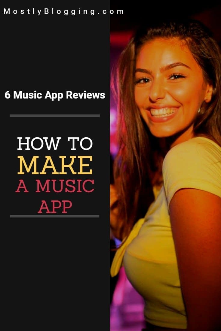 How to make an internet radio player and start a music streaming business.