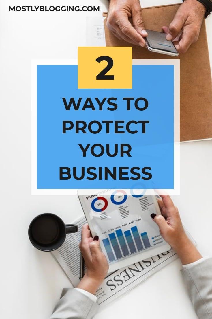 business safe online