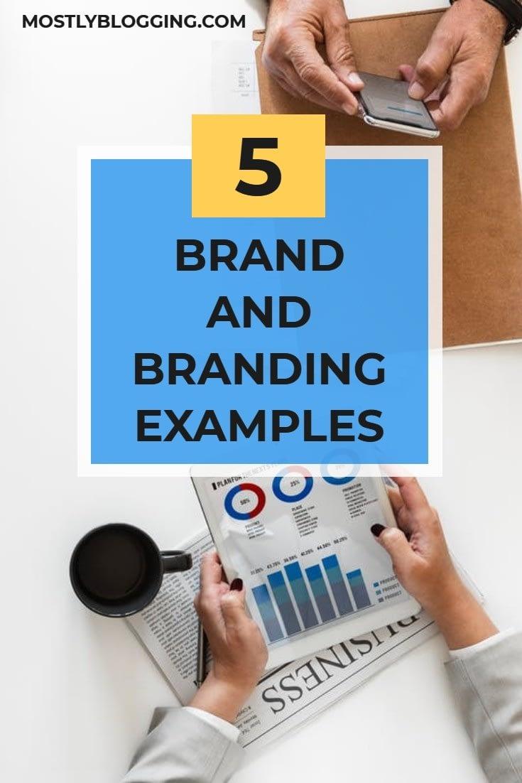 Brand and Branding