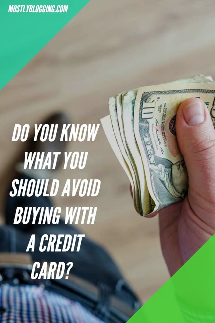 Understanding credit cards note taking guide