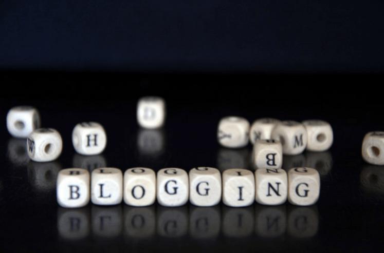 blog death blog #blogging evolution