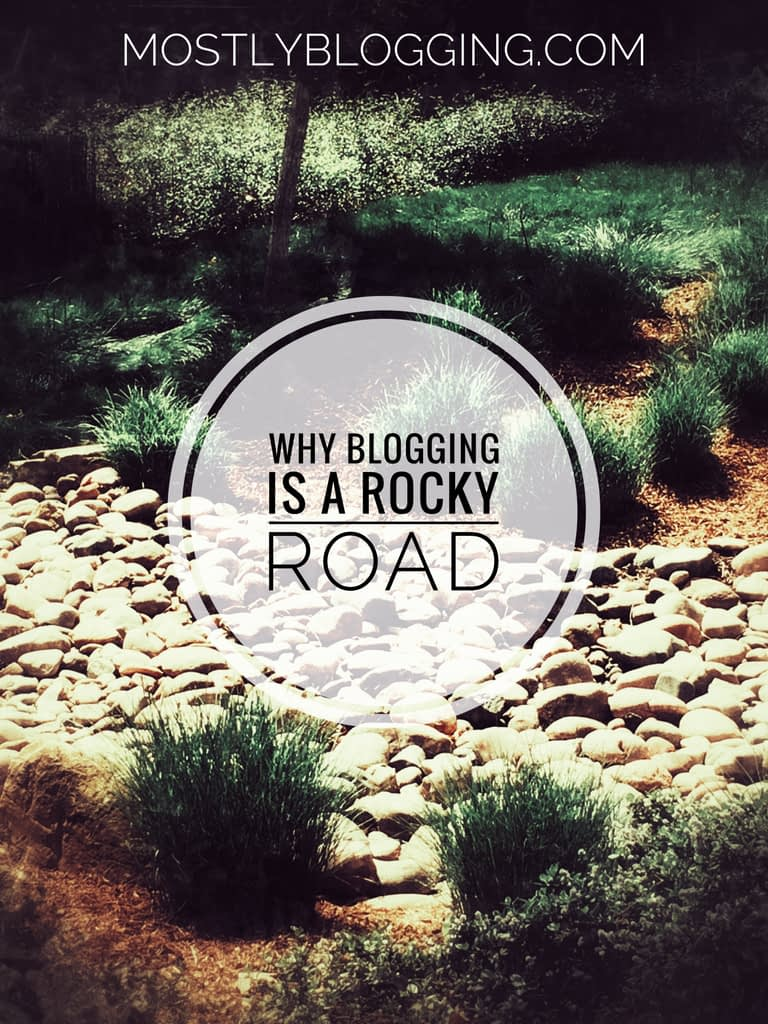 Start a blog: 7 realities you need to know