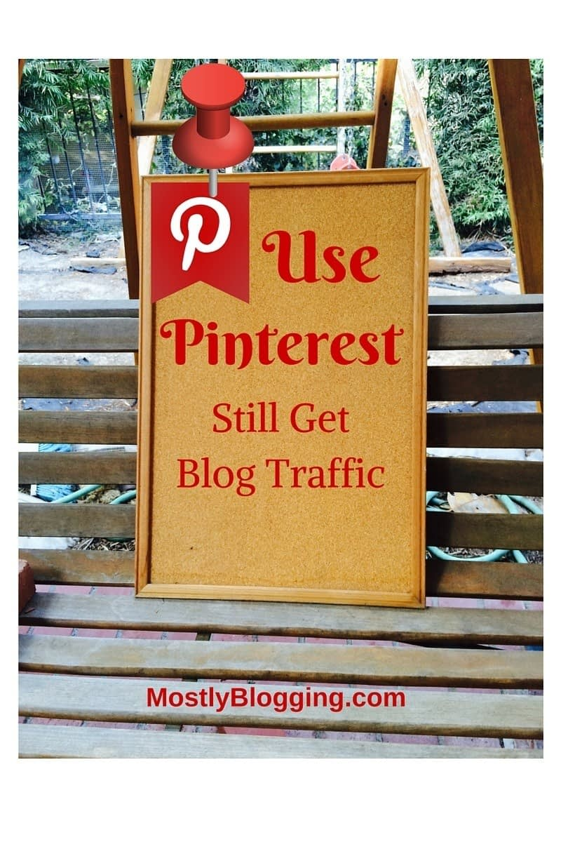 #Bloggers can still use #Pinterest