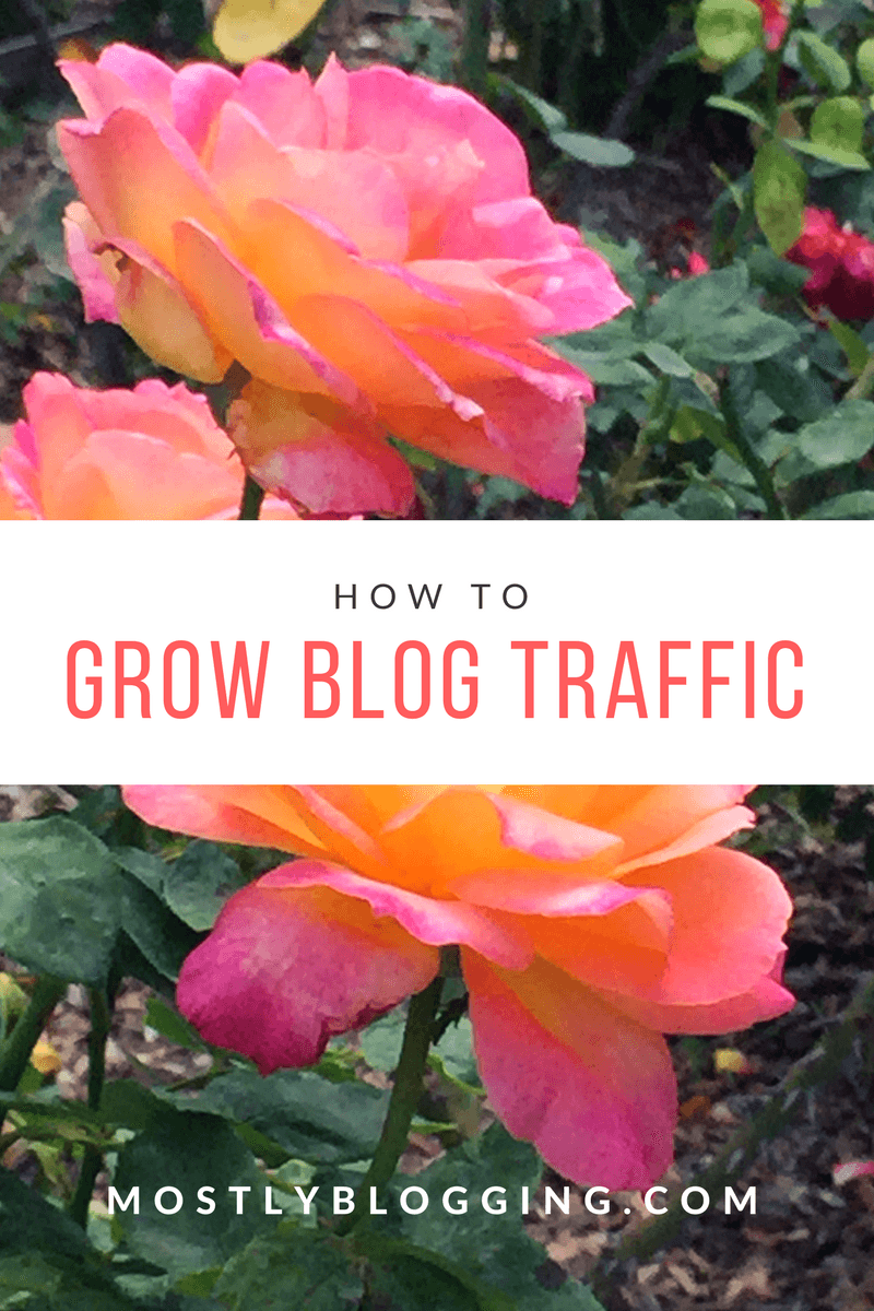 #Bloggers Can Double Their Blog Traffic with these #BloggingTips