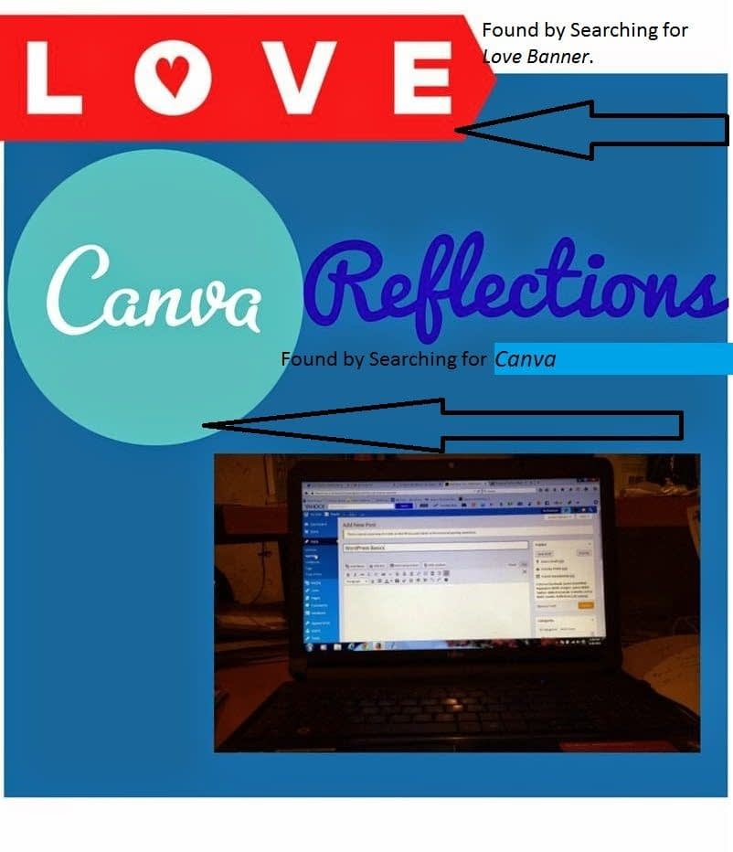 Use Canva for Infographics