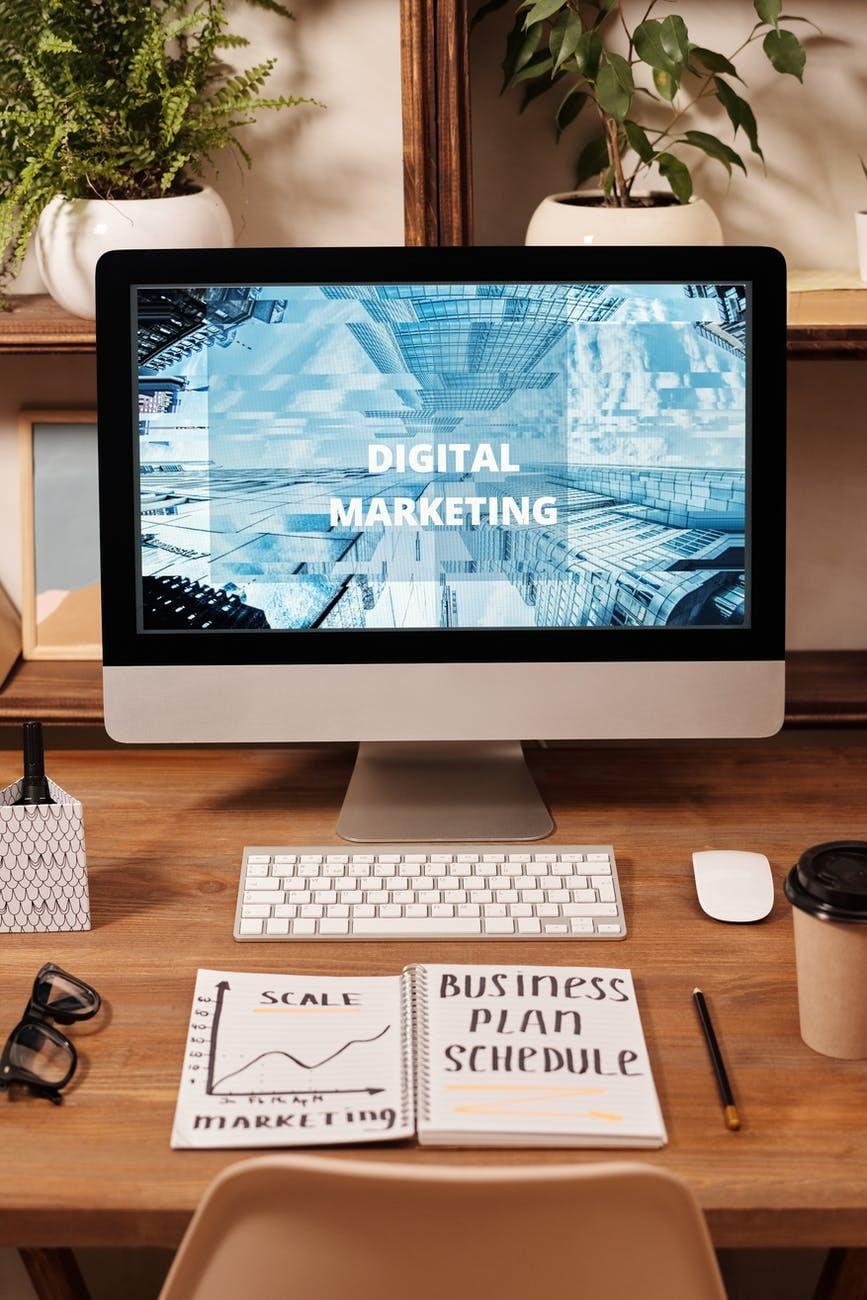 marketing b2b b2c