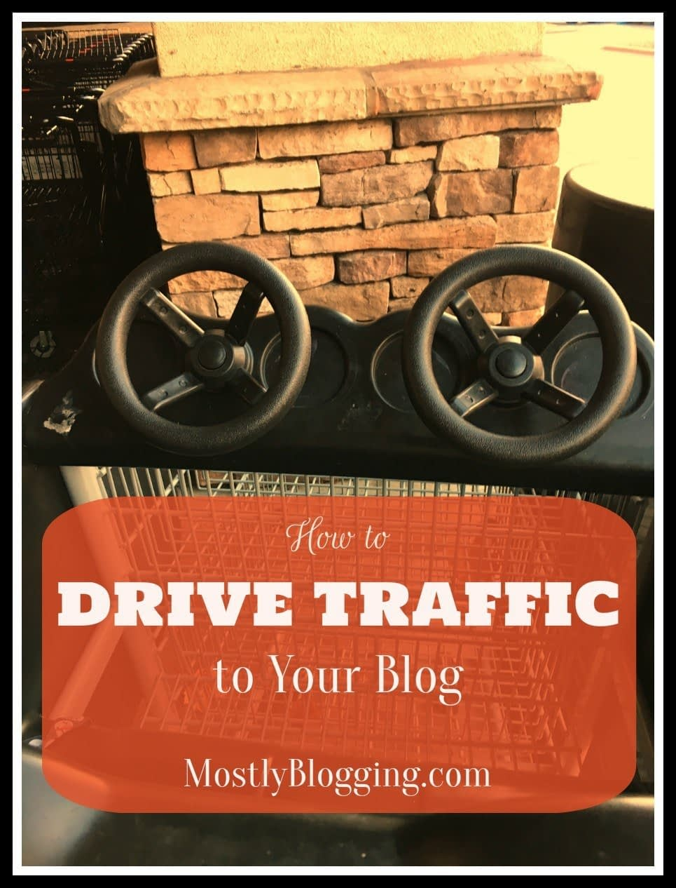 How to increase your blog traffic 6 simple #BloggingTips #TrafficGeneration