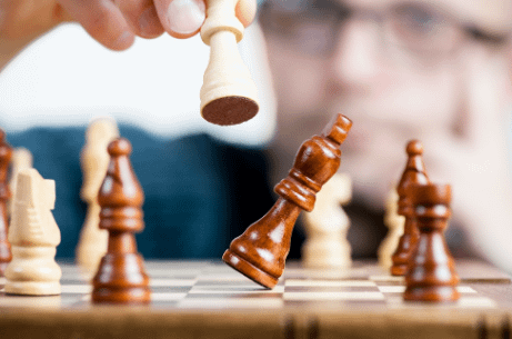 Competitive marketing intelligence: how to rank higher in the SERPs, 5 ways