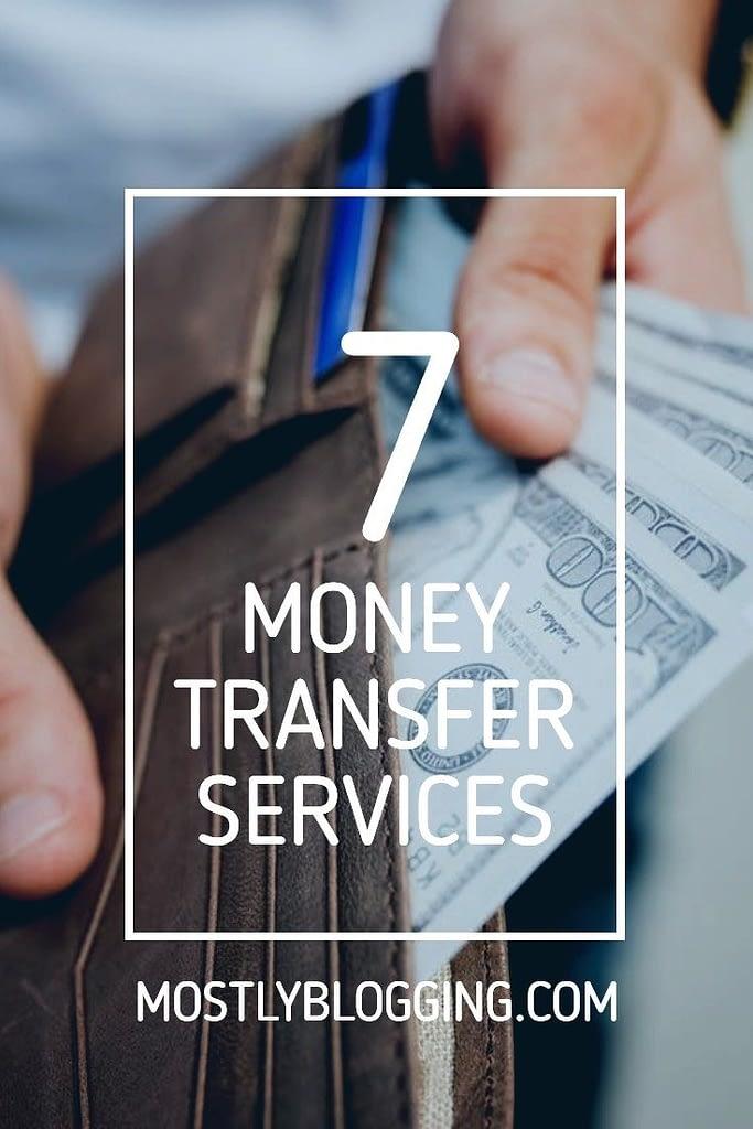 Best Way to Transfer Money Internationally