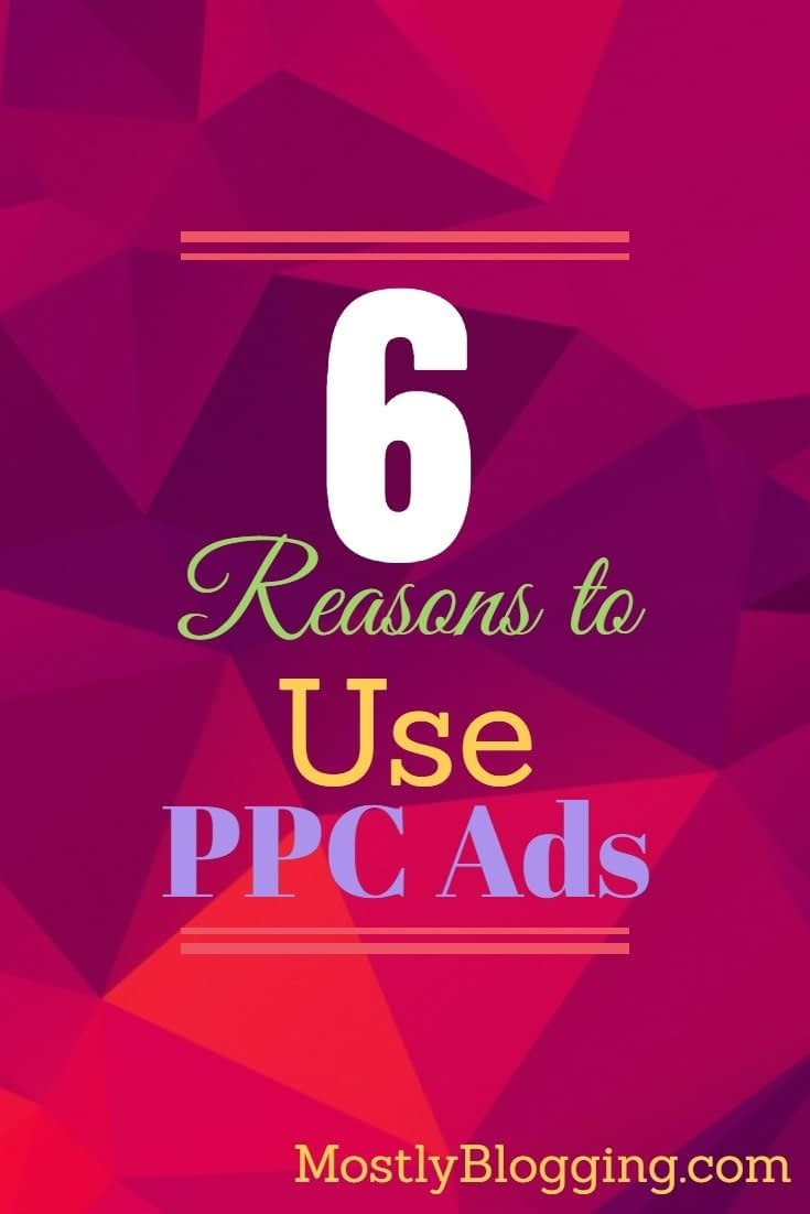 Using PPC Ads is an effective way of marketing