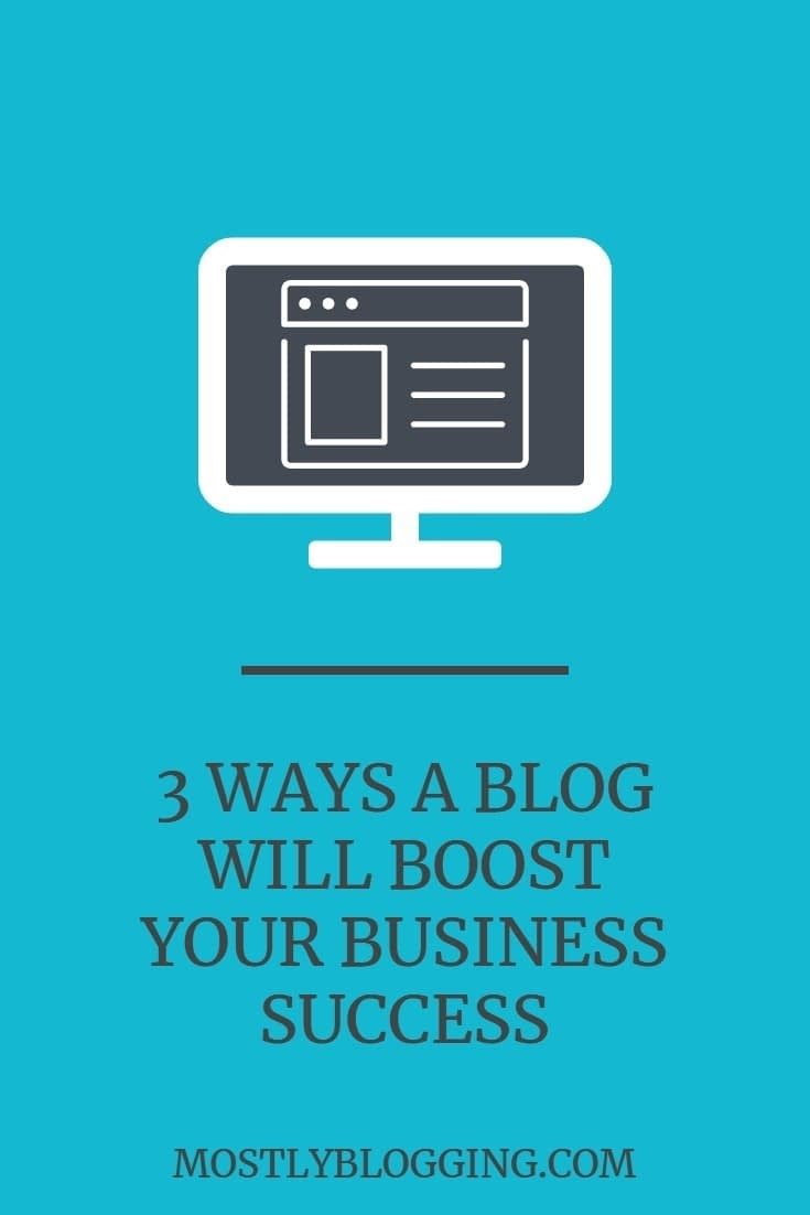 3 benefits of websites on business success